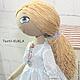 Куклы тыквоголовки ручной работы. Игровая текстильная кукла. Textil-KUKLA  куклы и игрушки. Ярмарка Мастеров. Тыквоголовая кукла, тыква