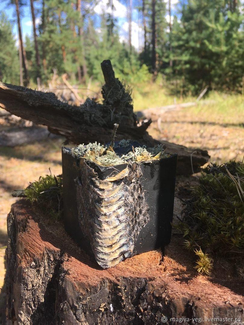Свеча- ритуал Чистка, Заговорная свеча, Бузулук,  Фото №1