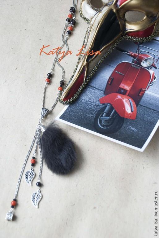 Кулоны, подвески ручной работы. Ярмарка Мастеров - ручная работа. Купить Северные ягоды. Handmade. Молодежный стиль, Этнический стиль