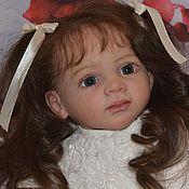 кукла реборн Лаура