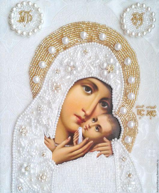 Касперовская икона Божией Матери `в Жемчужном`