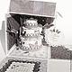 """Конверты для денег ручной работы. Заказать Коробочка """"MagicBox"""" для денежного подарка. T-fantasy. Ярмарка Мастеров. Элегантность, magic box"""