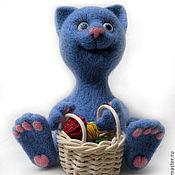 Куклы и игрушки ручной работы. Ярмарка Мастеров - ручная работа Маркиза. Handmade.