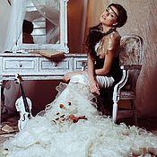 """Одежда ручной работы. Ярмарка Мастеров - ручная работа Роскошное вечернее платье """"Барокко"""".. Handmade."""