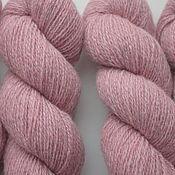 Материалы для творчества handmade. Livemaster - original item The yarn is a lambswool with cashmere, color