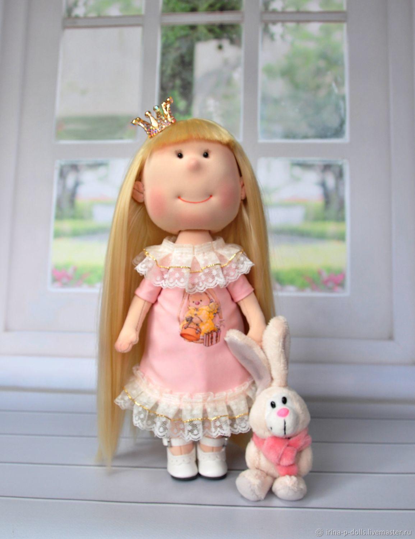 быть правильной изготовлю куклу по фотографии огни данному