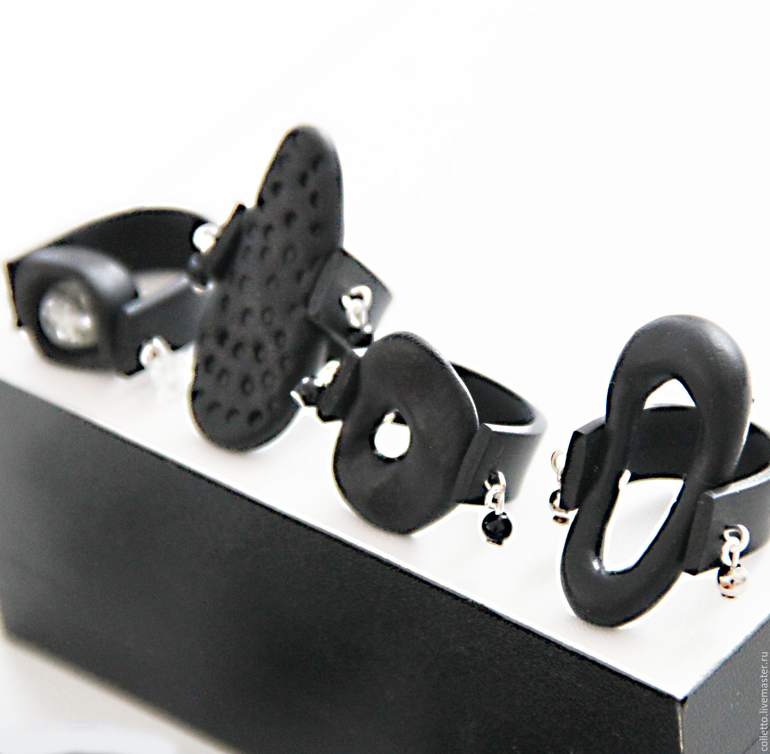 Rubber ring \
