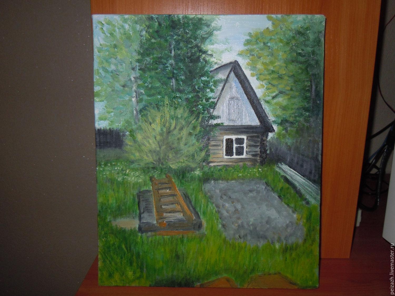 Картинки природа на даче