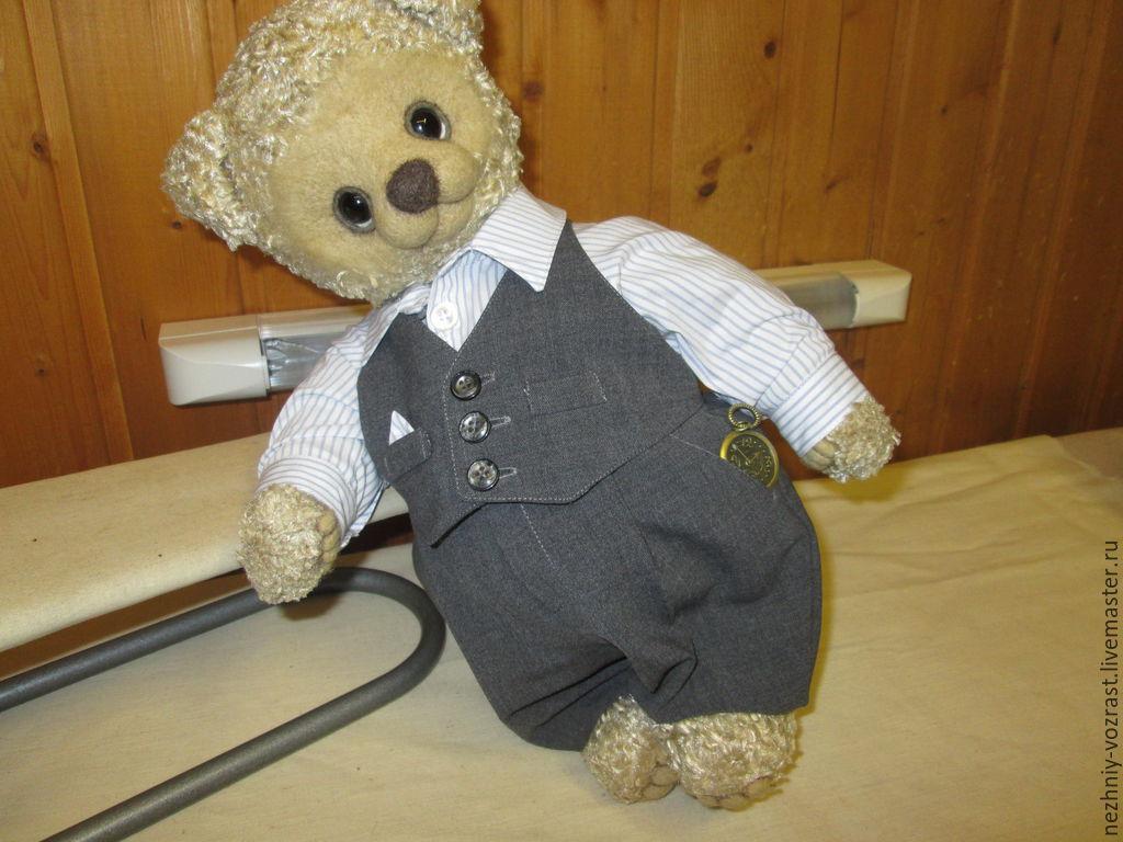 Как сделать одежду для кукол реборн