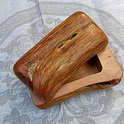 Для дома и интерьера ручной работы. Ярмарка Мастеров - ручная работа Драгоценная шкатулка. Handmade.