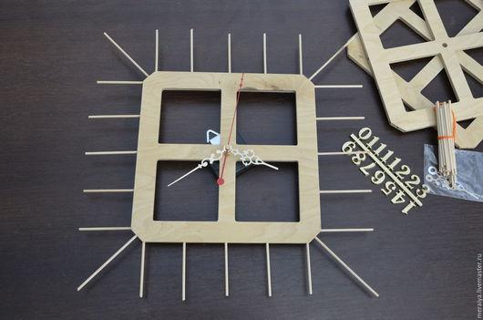 Другие виды рукоделия ручной работы. Ярмарка Мастеров - ручная работа. Купить Набор для создания тибетских мандалочасов. Handmade. Бежевый
