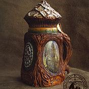 Для дома и интерьера handmade. Livemaster - original item Circle