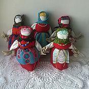 Куклы и игрушки handmade. Livemaster - original item Guardian home guardian. Handmade.