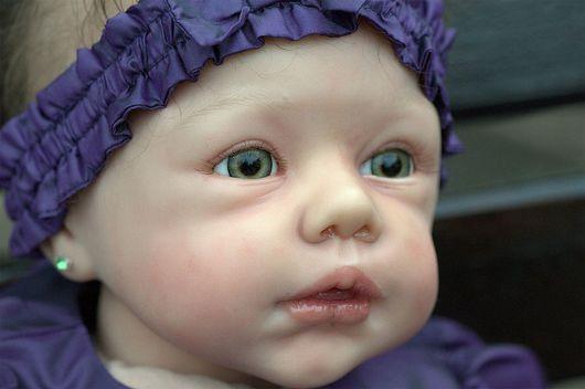 Куклы-младенцы и reborn ручной работы. Ярмарка Мастеров - ручная работа. Купить малыш reborn baby doll. Handmade.