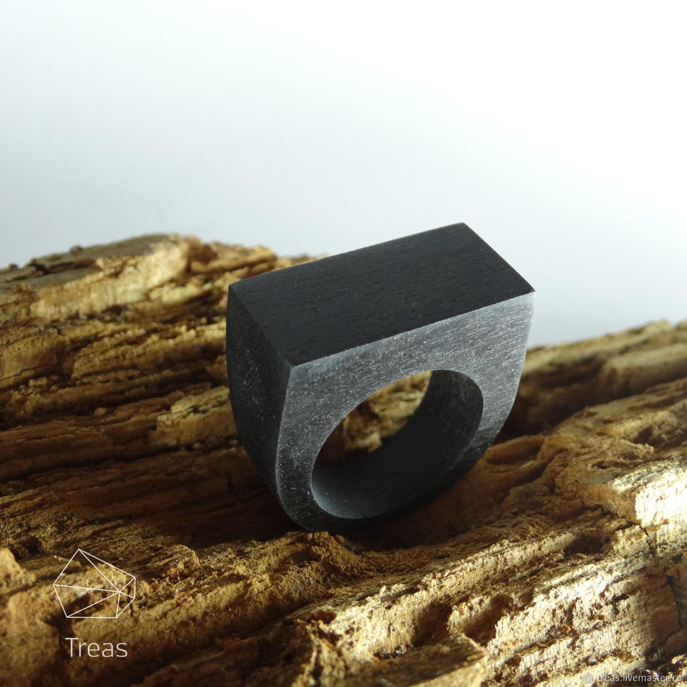 A ring of black hornbeam, Ring, Volgograd,  Фото №1