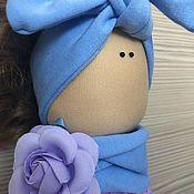 Куклы Тильда ручной работы. Ярмарка Мастеров - ручная работа Кукла Мия. Handmade.