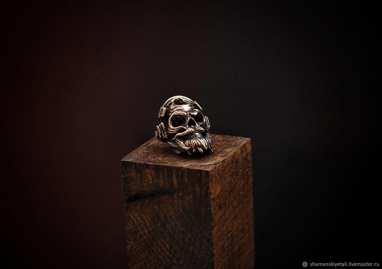 Skull Bead, Knife bead, Knives, Volgograd,  Фото №1