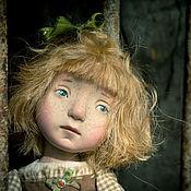 Куклы и игрушки ручной работы. Ярмарка Мастеров - ручная работа Ореховая Соня. Handmade.