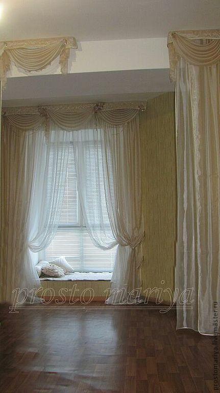 Текстиль, ковры ручной работы. Ярмарка Мастеров - ручная работа. Купить Сливочные мечты. Handmade. Шебби шик