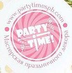 partytimespb