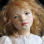 Куклы и игрушки ручной работы. Ярмарка Мастеров - ручная работа Миа. Handmade.
