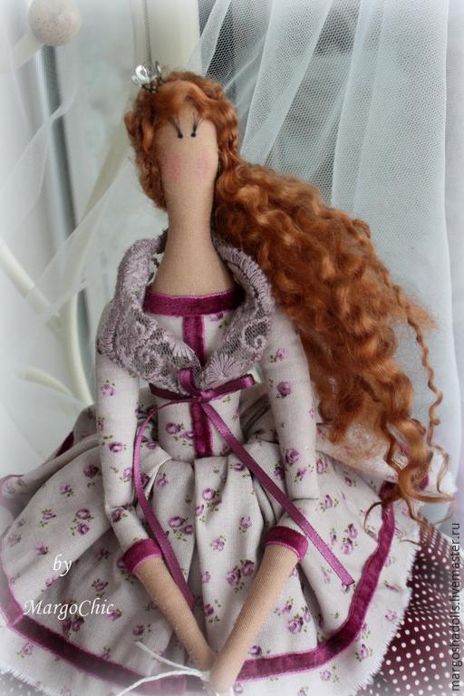Кукла тильды принцесса на горошине выкройка фото 730