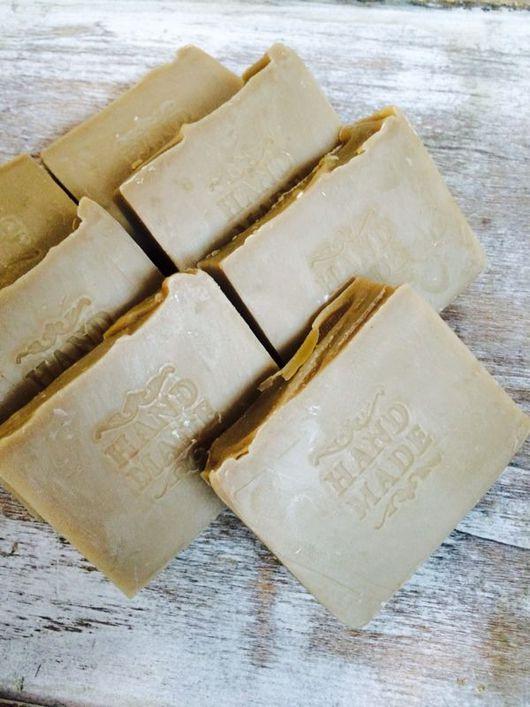 Мыло ручной работы. Ярмарка Мастеров - ручная работа. Купить Дегтярное мыло. Handmade. Дегтярное мыло, мыло с нуля