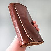 Канцелярские товары handmade. Livemaster - original item Dated diary SOULDIARY