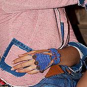 """Украшения ручной работы. Ярмарка Мастеров - ручная работа Слейв-браслеты """"Форт Боярд"""". Handmade."""