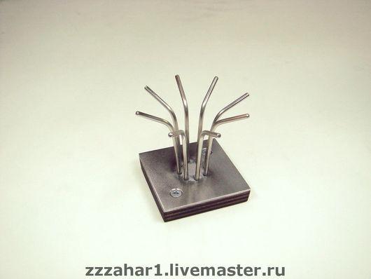 Other Handiwork handmade. Livemaster - handmade. Buy Form for murrini 8 (optiс mold).Silver, lampwork (handmade)