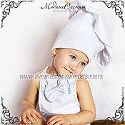 Работы для детей, handmade. Livemaster - original item Set the photo session for