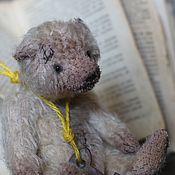 Мишки Тедди ручной работы. Ярмарка Мастеров - ручная работа Bear. Handmade.