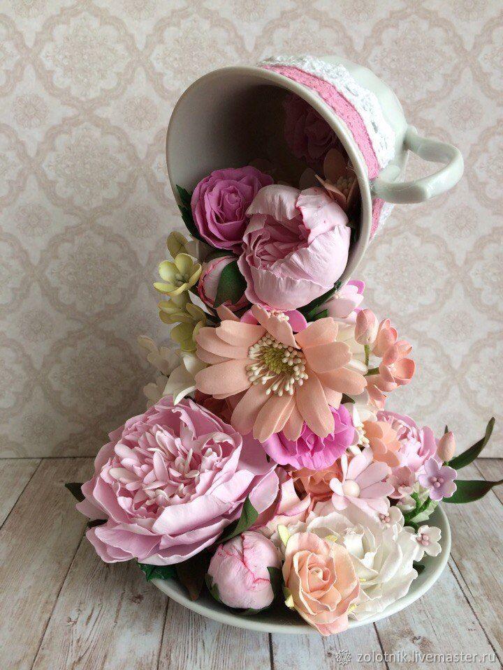Много цветов из бисера фото картинки поймут