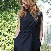 Одежда handmade. Livemaster - original item Little black dress.. Handmade.