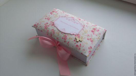Подарки для новорожденных, ручной работы. Ярмарка Мастеров - ручная работа. Купить Мамины сокровища. Handmade. Бледно-розовый
