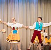 """Одежда ручной работы. Ярмарка Мастеров - ручная работа Танец """" Тарантелла"""". Handmade."""