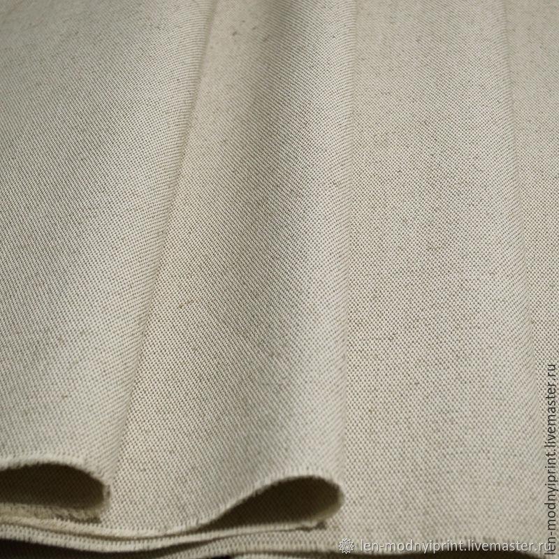 Ткань льняная мебельная, Ткани, Минск,  Фото №1
