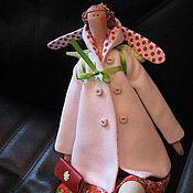 """Куклы и игрушки ручной работы. Ярмарка Мастеров - ручная работа Кукла- Тильда"""" Цветочный ангел"""". Handmade."""