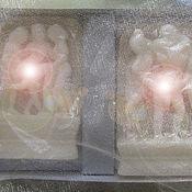 Мыльный набор Камасутра или Кхаджурахо - храм любви