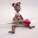 Мышкина норка - Ярмарка Мастеров - ручная работа, handmade