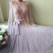 Одежда handmade. Livemaster - original item Elegant dress