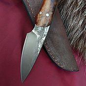 Сувениры и подарки ручной работы. Ярмарка Мастеров - ручная работа Нож этнический. Handmade.