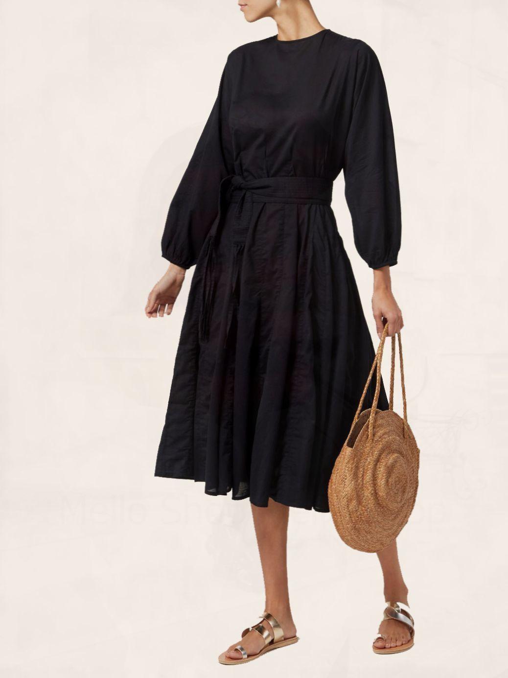 Блузки ручной работы. Ярмарка Мастеров - ручная работа. Купить Черное коктейльное платье. Отлично подойдет для работы или коктейльной. Handmade.