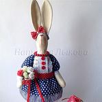 Куклы от Наталии Лыковой - Ярмарка Мастеров - ручная работа, handmade