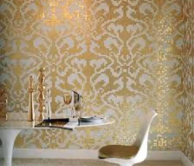 Мозаичный декор для стен, Декоративные панели, Москва,  Фото №1