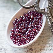 Материалы для творчества handmade. Livemaster - original item Copy of Copy of Copy of Rondelle beads 2,5x2mm Лагуна. Handmade.