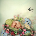 Ольга Ласточка Выкса - Ярмарка Мастеров - ручная работа, handmade