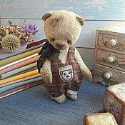 Куклы и игрушки ручной работы. Ярмарка Мастеров - ручная работа Лёнька. Handmade.