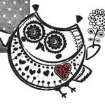 Татьяна (Луна в сметане) - Ярмарка Мастеров - ручная работа, handmade