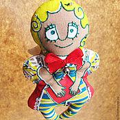 """Куклы и игрушки ручной работы. Ярмарка Мастеров - ручная работа Игрушка """"Ангел Андрюша"""". Handmade."""